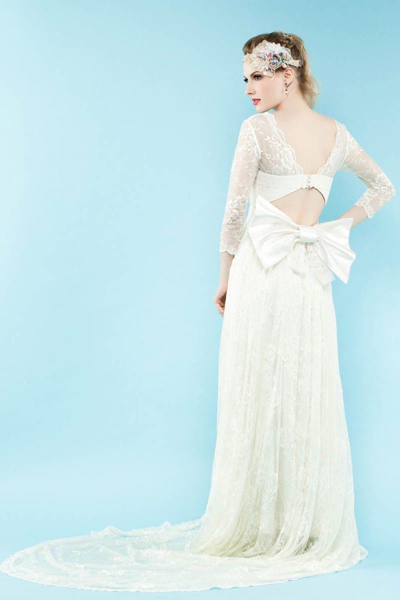 Vestido Valérie