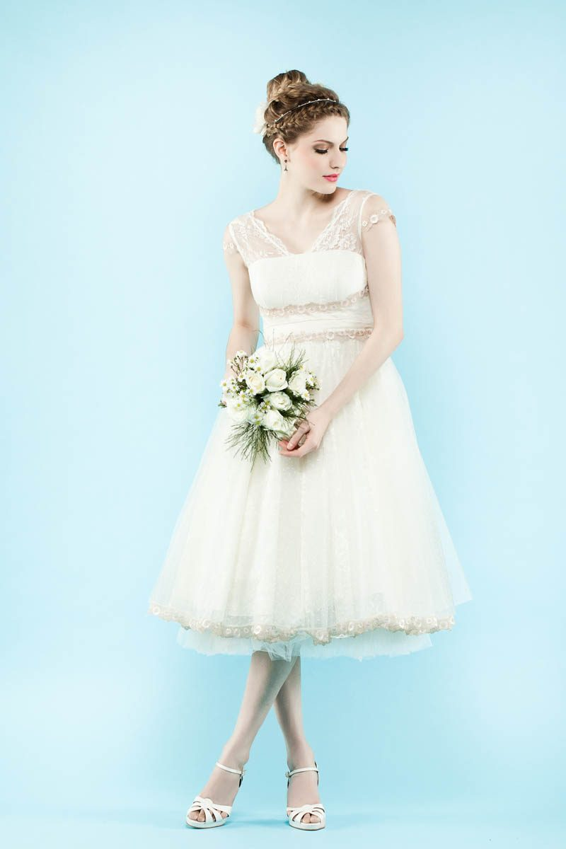 Vestido Marriette