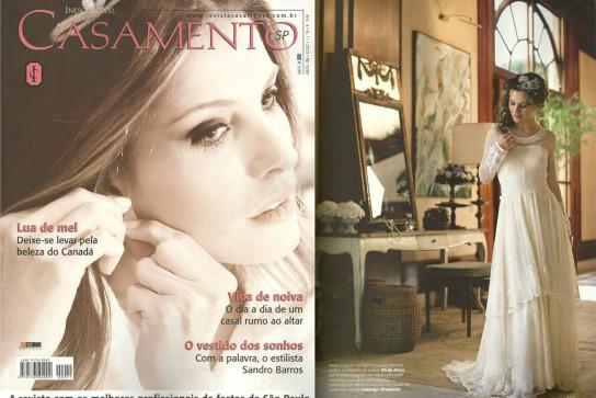 Revista Insquecível Casamento 2013