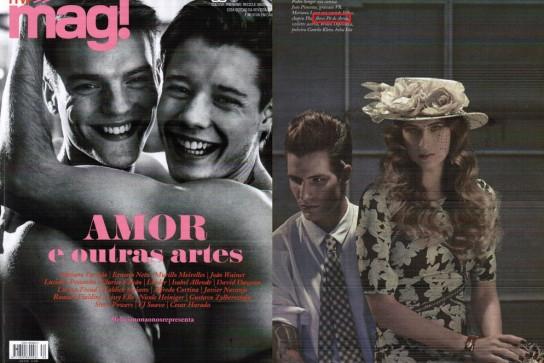 Revista FFW MAG - Julho 2013