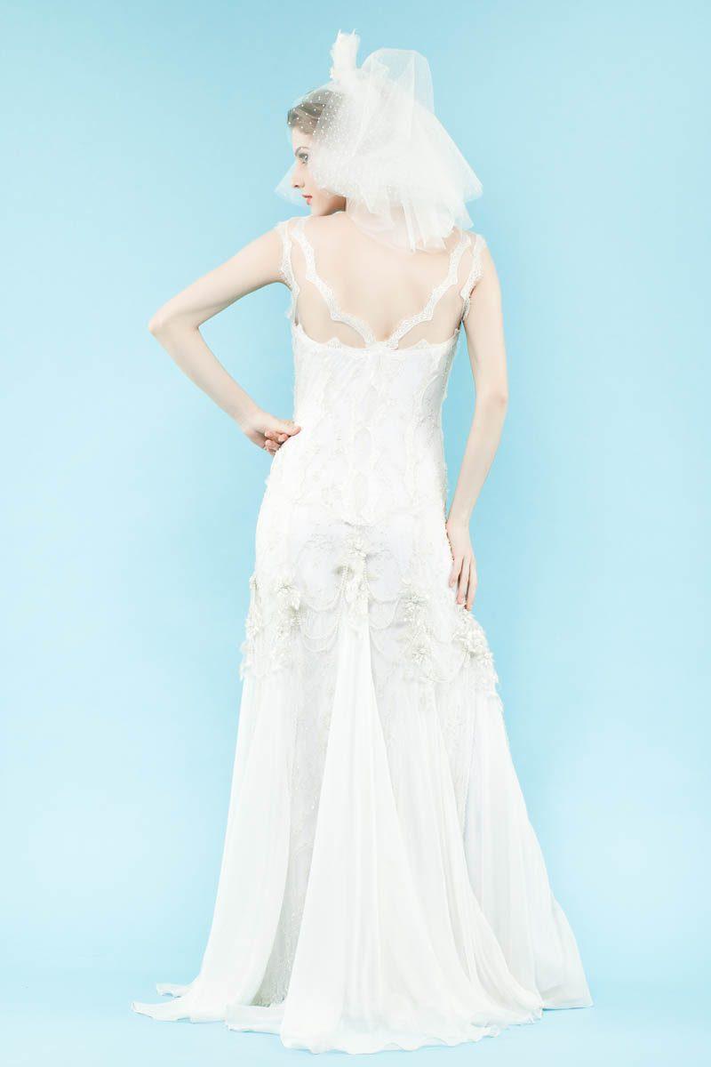 Vestido Berénice