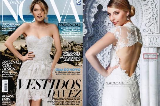 Revista Bella Noiva Novembro 2014