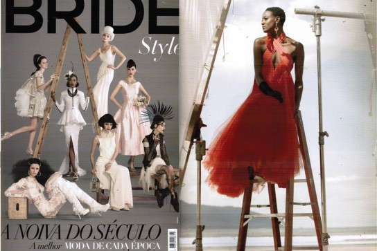 Revista Bride Style - Agosto 2014