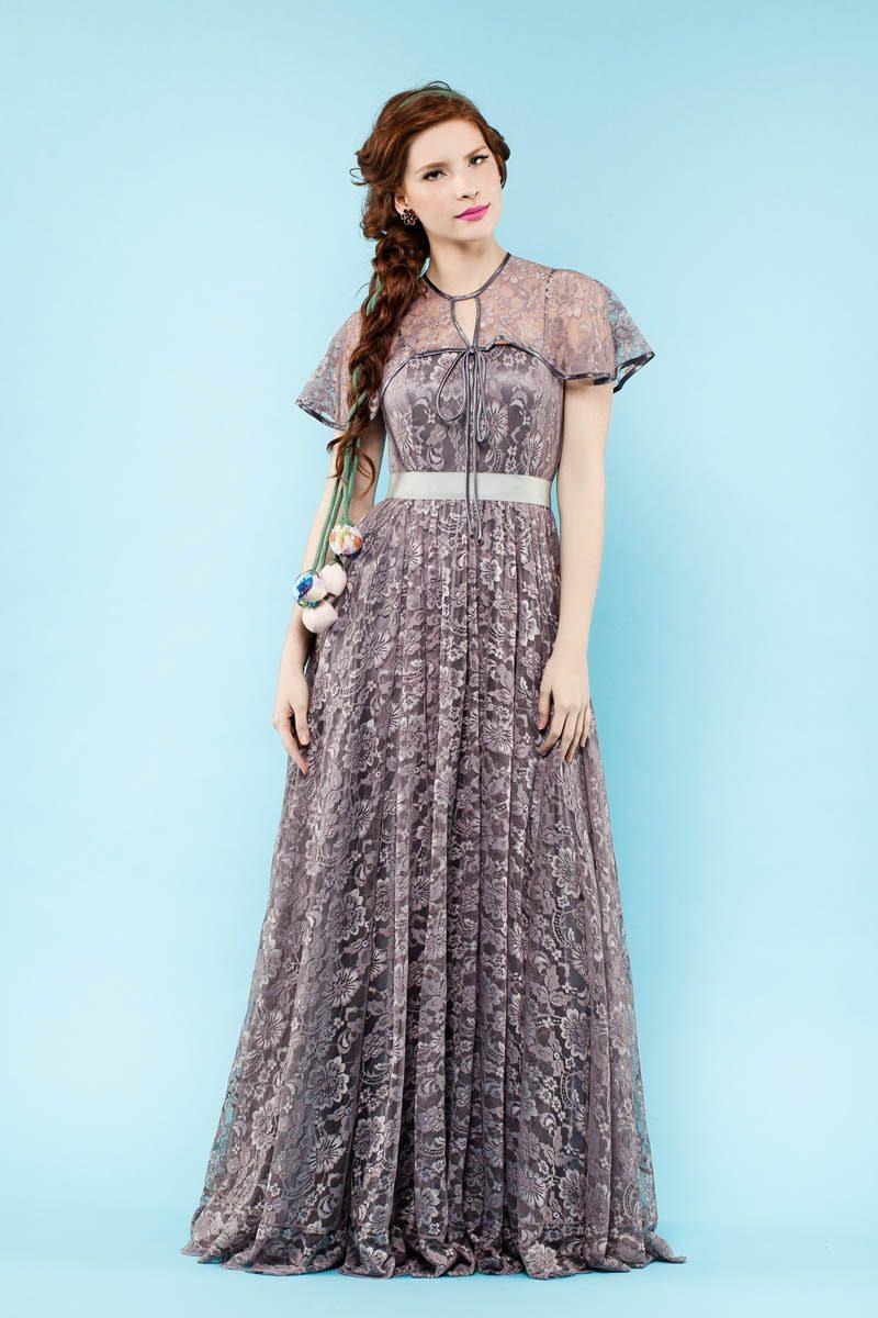 Vestido Cherrie