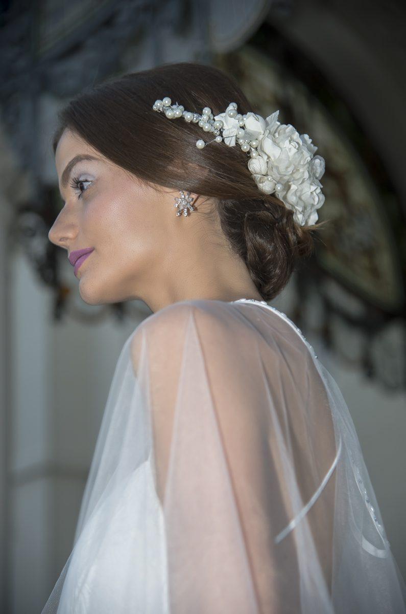 Grinalda Giselle Off white