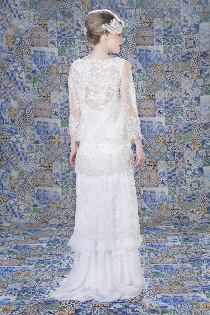 Vestido Maria Teresa