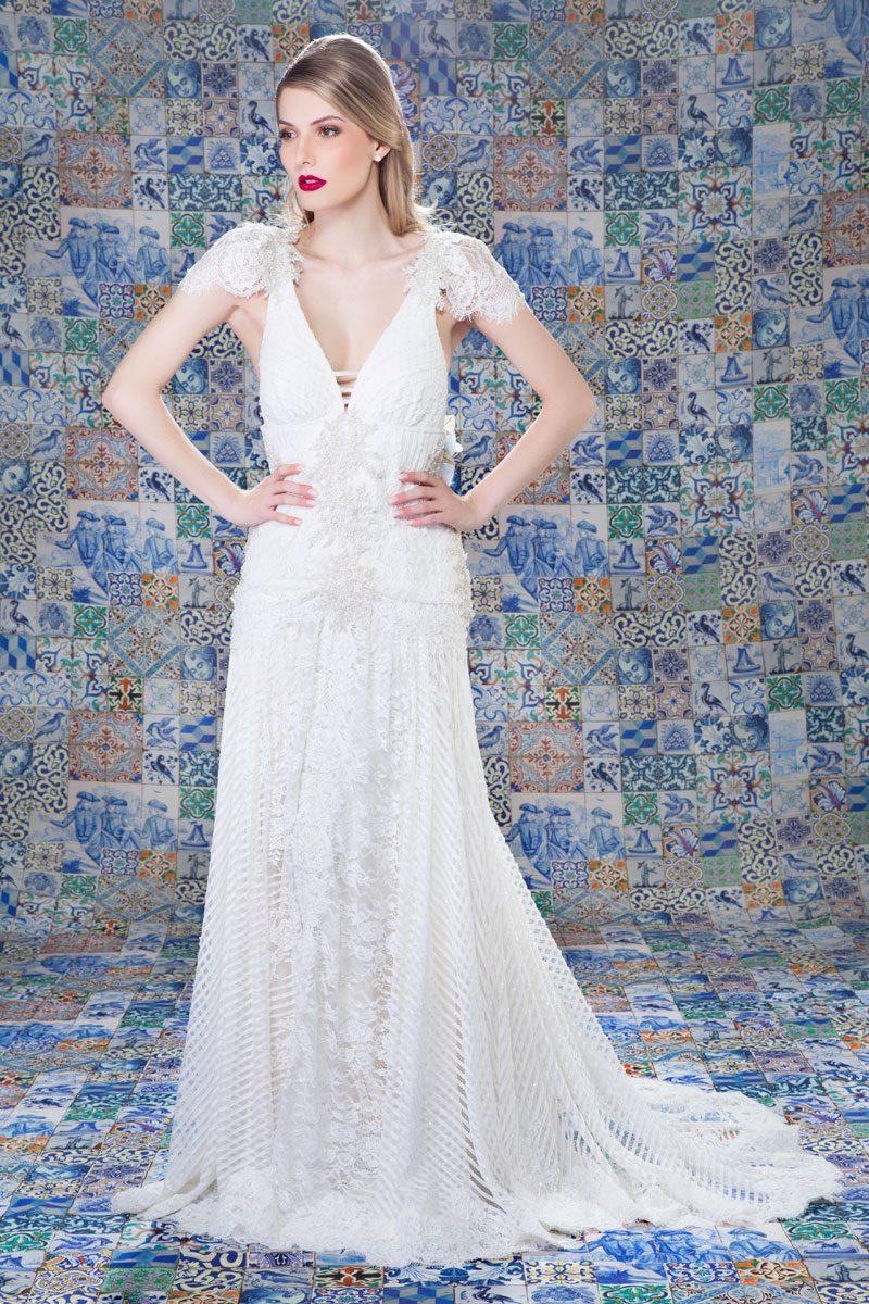 Vestido-Amália