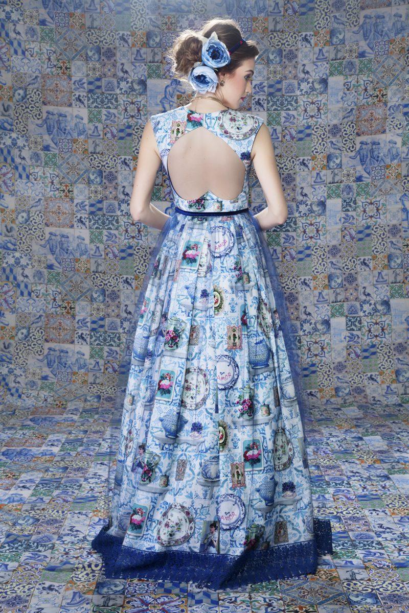 Vestido Sintra