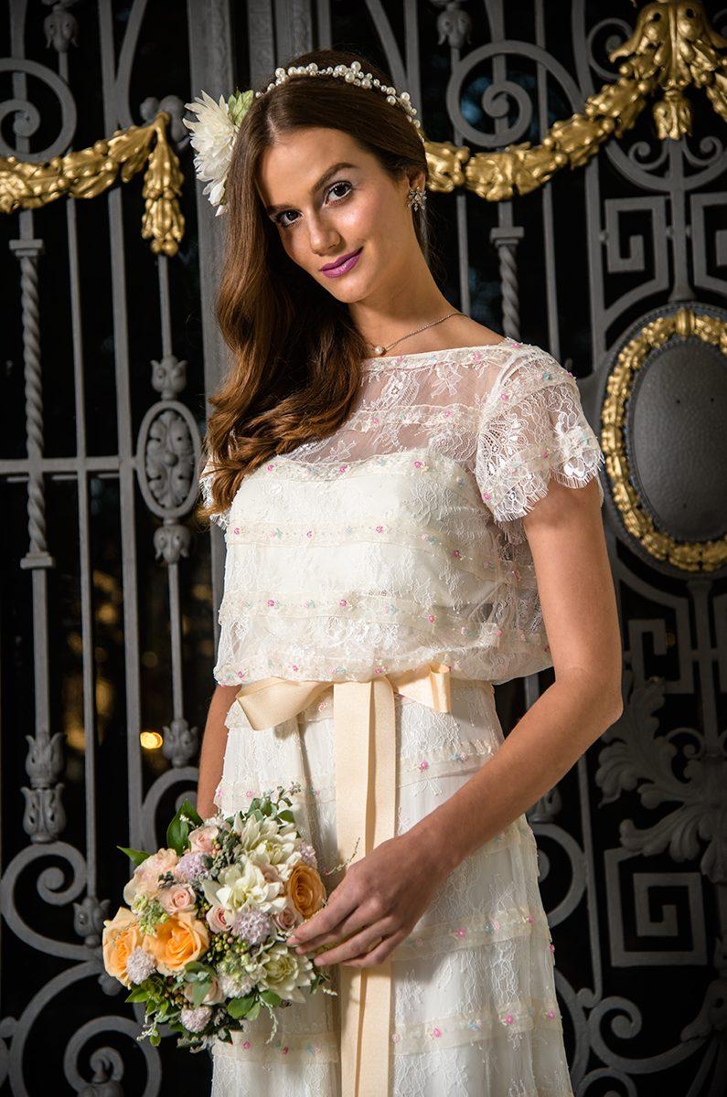 Vestido Ana Cecilia