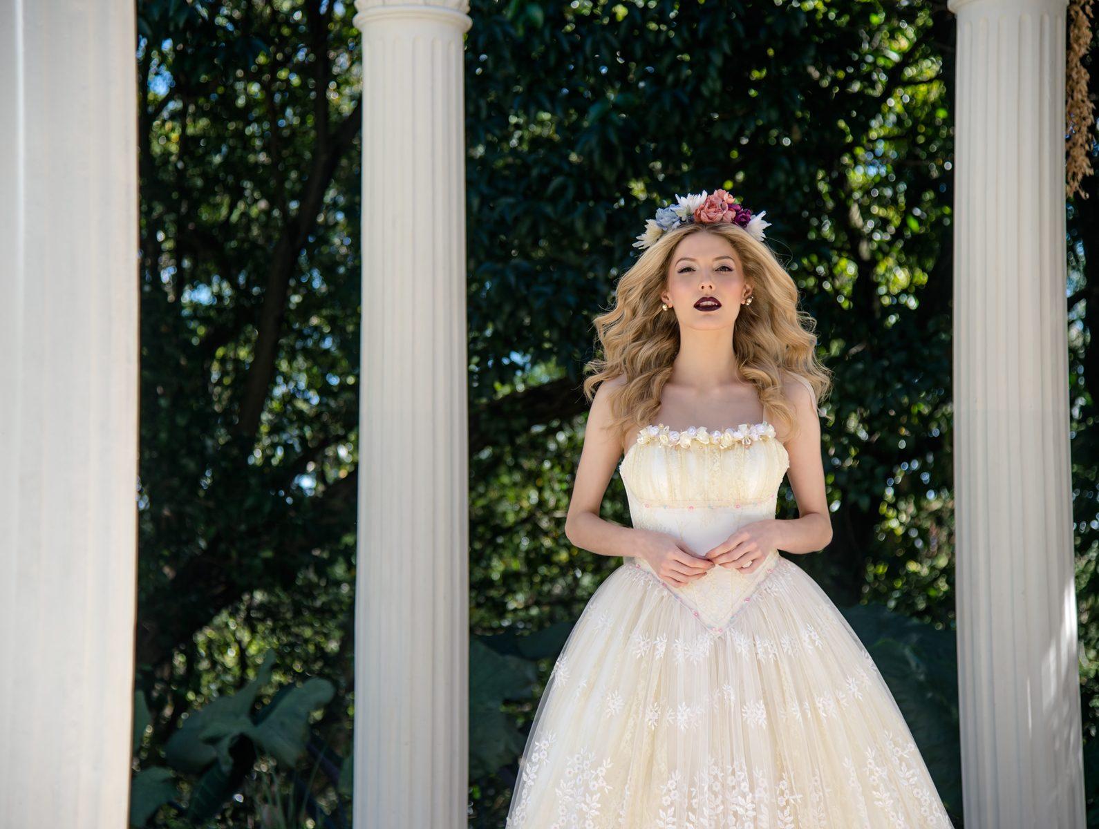 Vestido Giselle