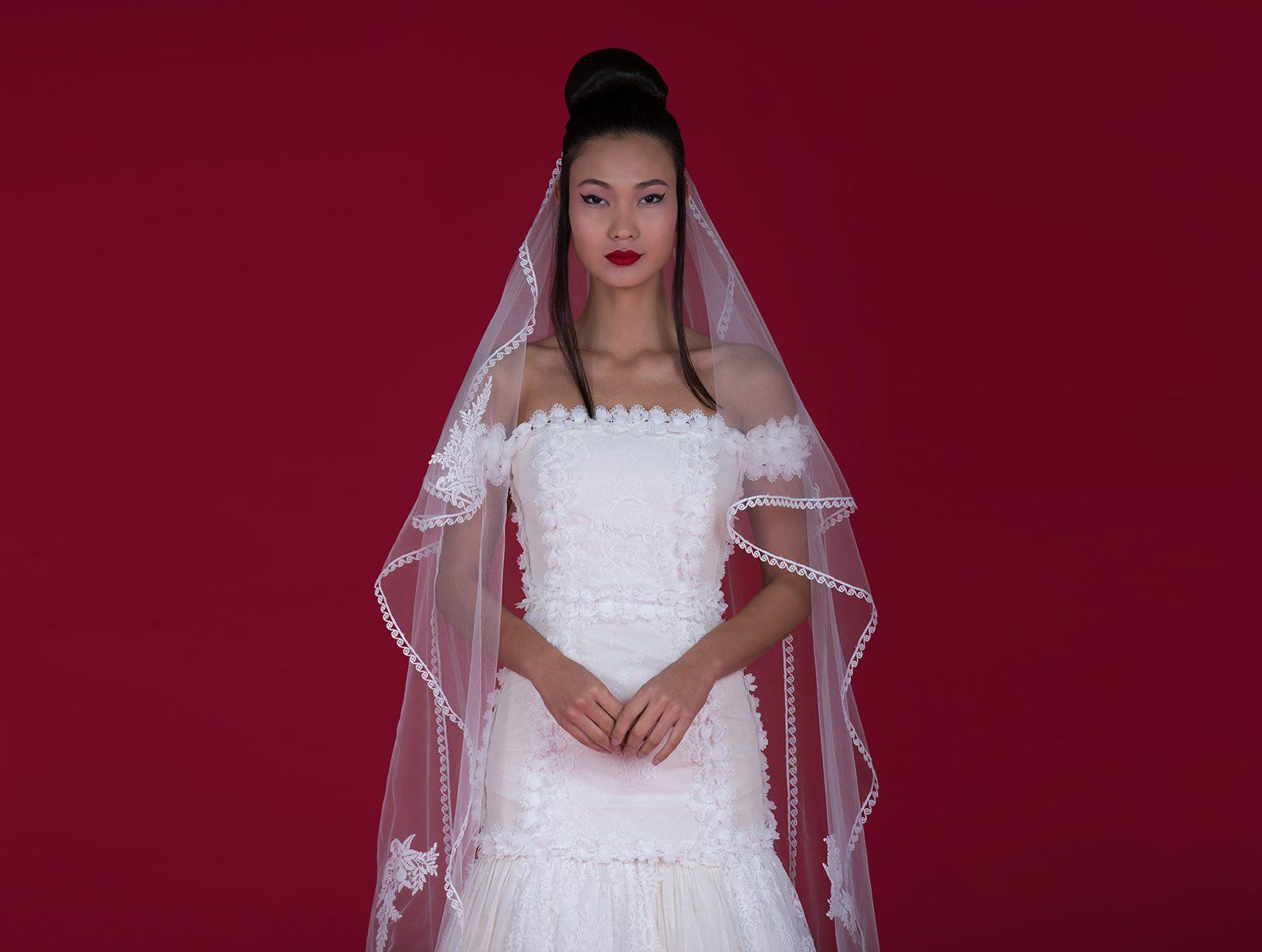 Vestido Mikako