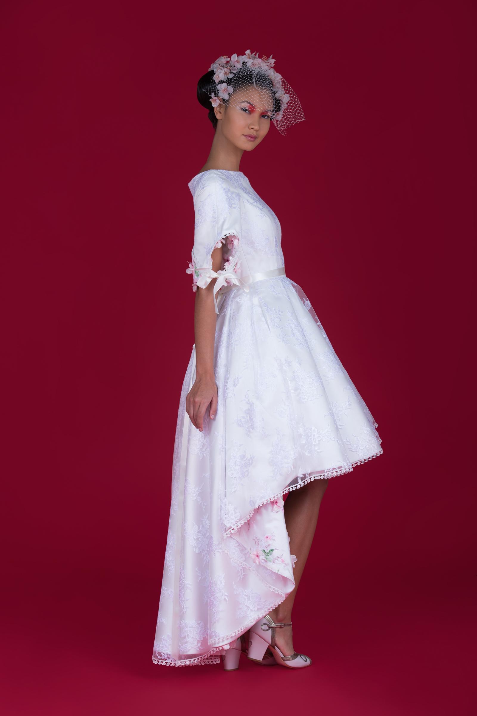 Vestido Chiyo