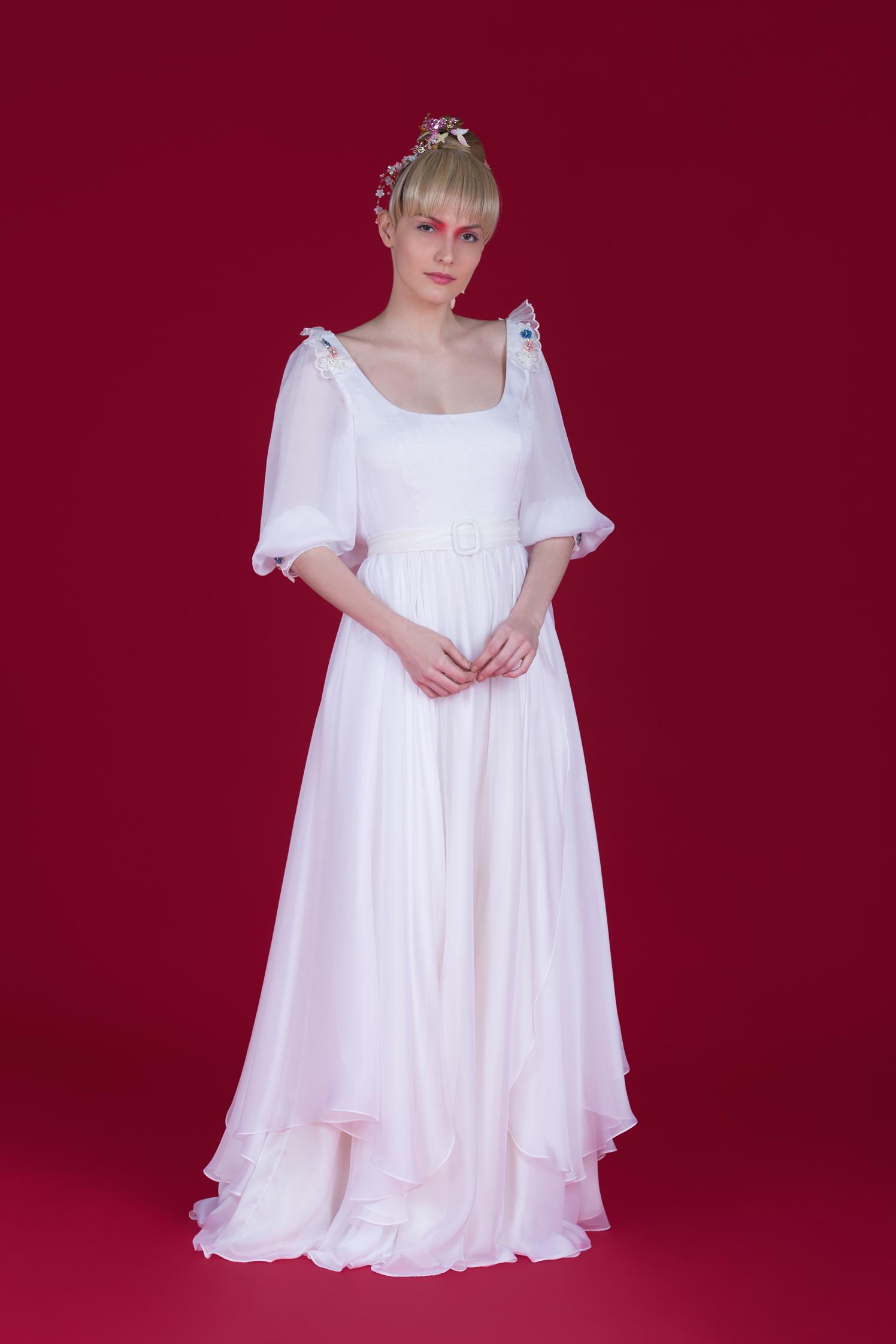 Vestido Sakura