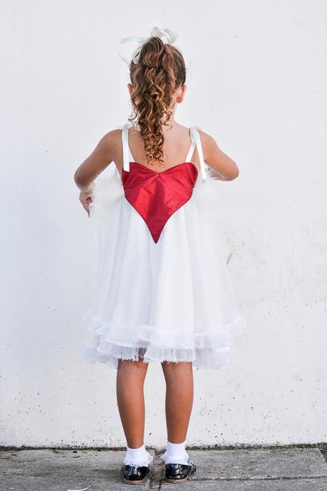 Vestido Cupido